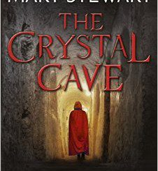 The Hodderscape Review Project: The Crystal Cave