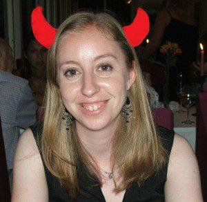 naomi devil