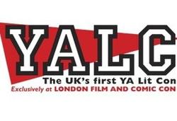 Weekend Roundup: YALC