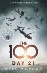 Day 21 (The 100 Book 2)