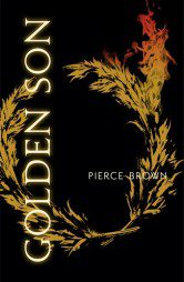 Golden Son (Red Rising Book 2)