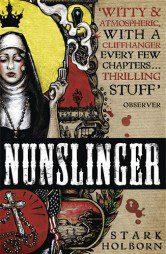 Nunslinger Complete Omnibus