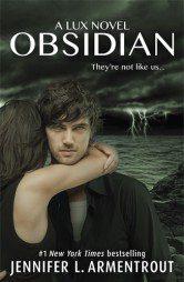 Obsidian (Lux – Book 1)