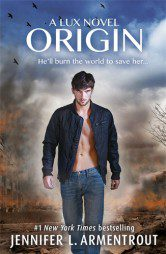 Origin (Lux Book 4)