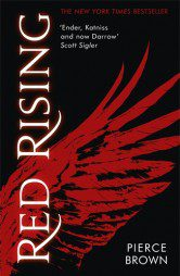 Red Rising (Red Rising Book 1)