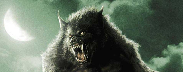 Friday Favourites: Werewolves | Hodderscape
