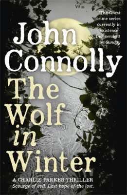 Wolf Winter by John Connolly