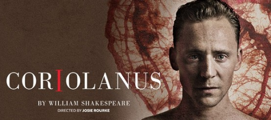 Weekend Round Up: Coriolanus