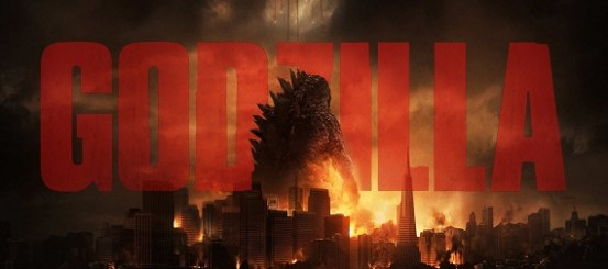 Weekend Roundup: Godzilla