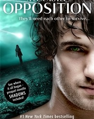 OPPOSITION by Jennifer L. Armentrout – publishes today