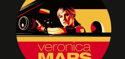 Weekend Round-Up: Veronica Mars