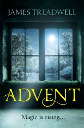 Advent (Advent Trilogy Book 1)