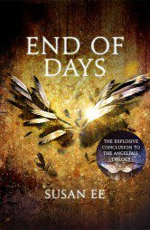 End of Days (Penryn and the End of Days Book 3)