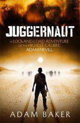 Juggernaut (Outpost Prequel)