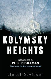 Kolymsky Heights