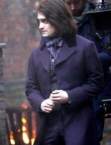 Radcliffe Frankenstein