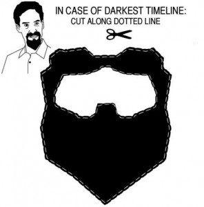 darkest timeline