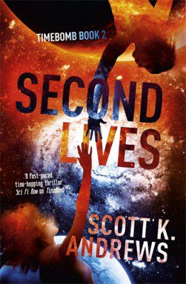 second lives