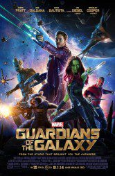 Guardians of the Glaxy