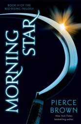 Morning Star (Red Rising Book 3)