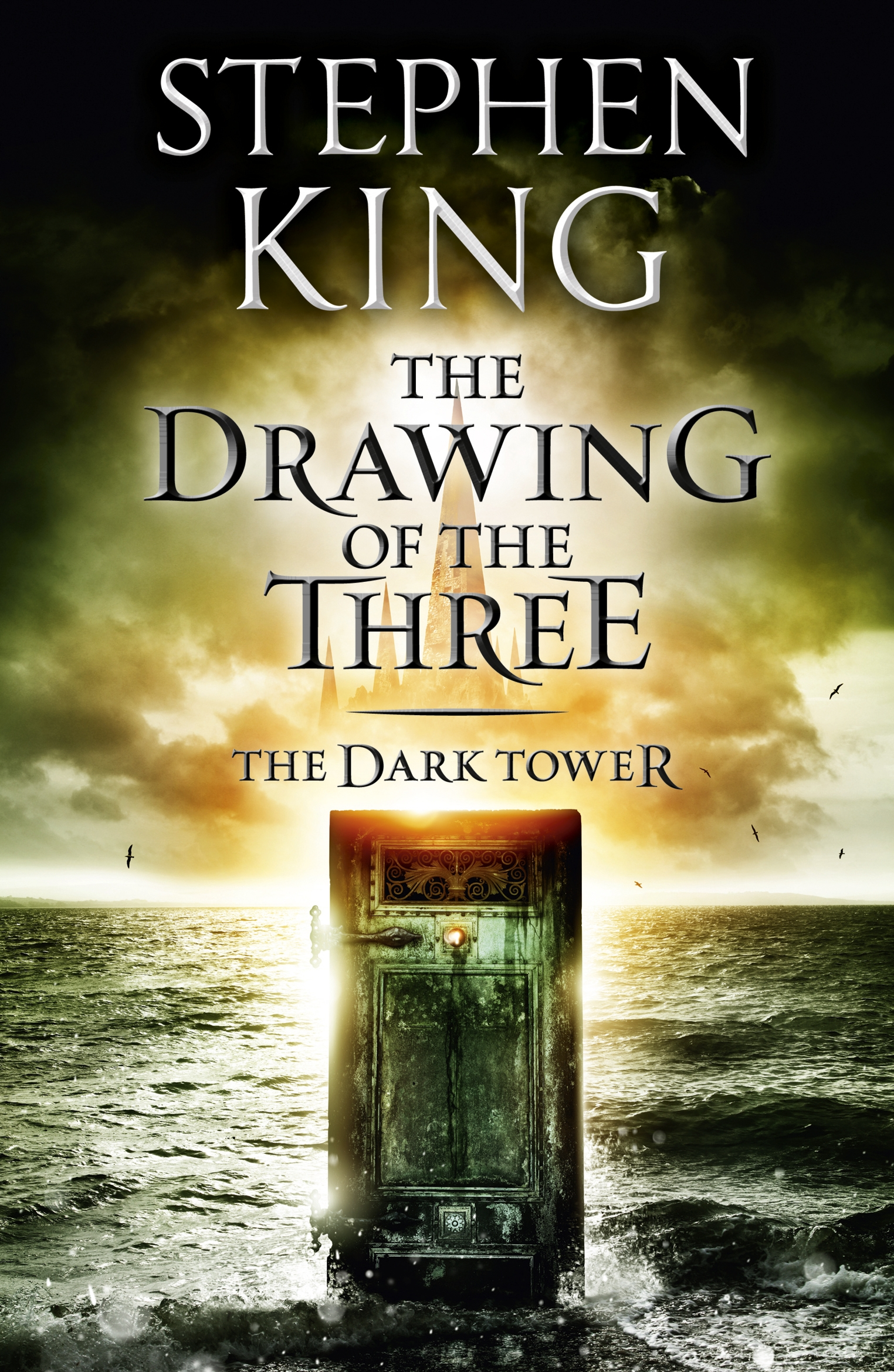 an analysis of the dark tower series by stephen king Our constant reader (and big stephen king fan) author suzanne johnson reads through the dark tower series for the first time, offering up insight and analysis every monday.