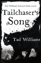 The Tailchaser's Song