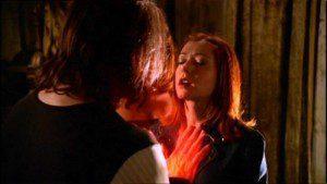 Buffy Rack
