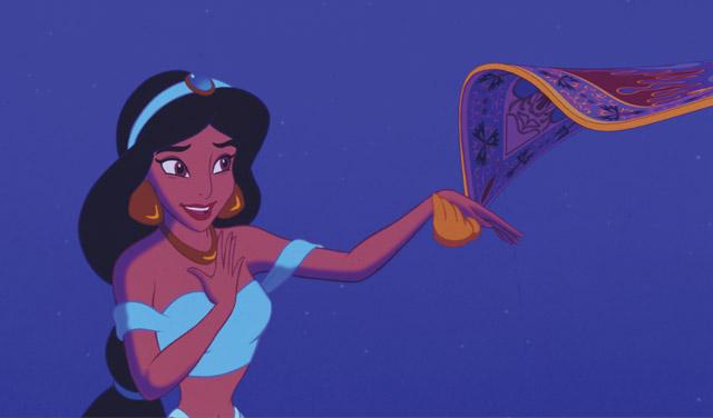 Jasmine Aladdin