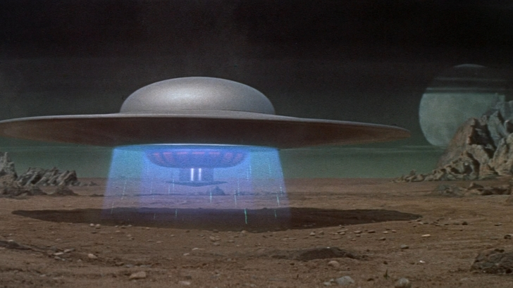 The greatest scifi movie ever part7 - 2 part 2