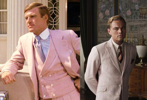comparing great gatsby and american gangster Comparing great gatsby and american gangster set in the summer of the roaring twenties, the great gatsby follows the hedonistic and destructive lifestyles of the upper social classes of post-war america.