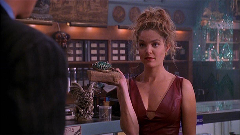 Glory Buffy