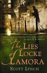 Lies Locke Lamora