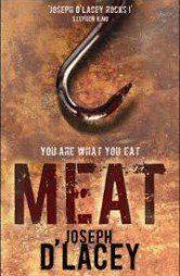 Meat Joseph DLacey
