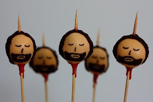 Ned Stark Head
