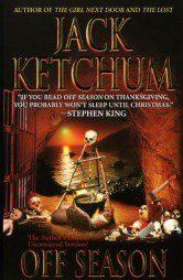 Off Season by Jack Ketchum