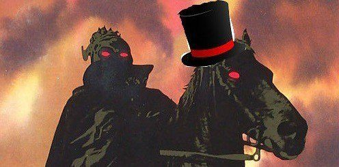 Steampunk and Grimdark: a brief introduction