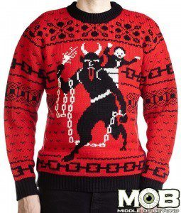 Nerd Christmas Jumper.18 Gloriously Geeky Christmas Jumpers Hodderscape