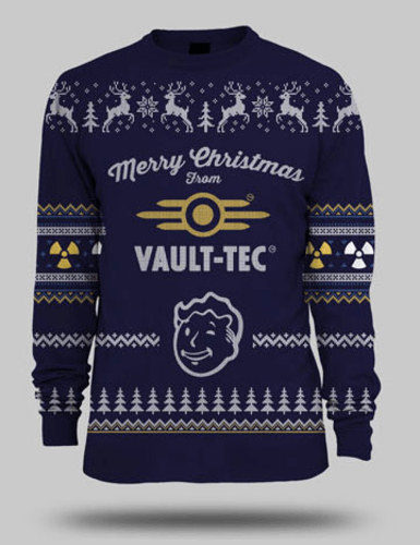 Nerdy Christmas Sweater.18 Gloriously Geeky Christmas Jumpers Hodderscape