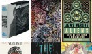 Our favourite science fiction and fantasy book covers of 2015