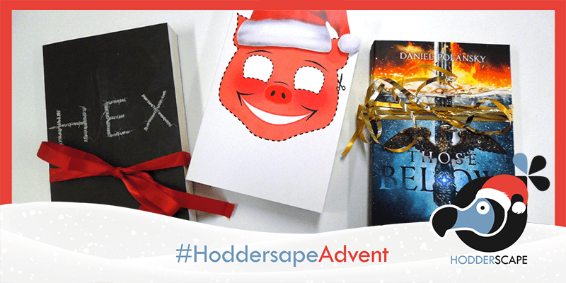 Hodderscape-Advent-Day-19
