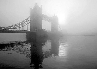 Six of the Spookiest Locations in London