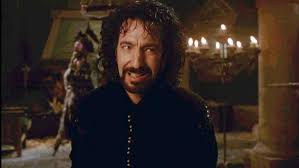 Friday Favourites: Alan Rickman film moments