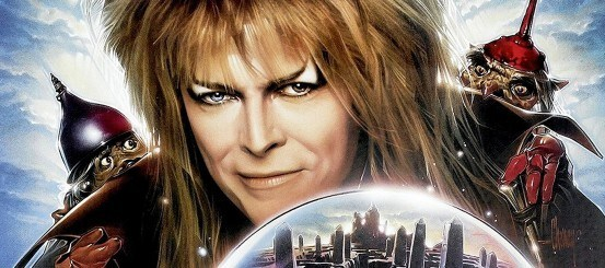 Labyrinth: An Appreciation