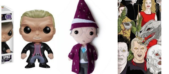10 Buffy gifts to fill the hole in your heart