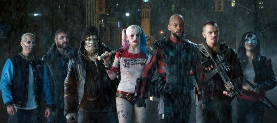 Some opinions about Suicide Squad