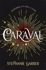 Image result for caraval cover