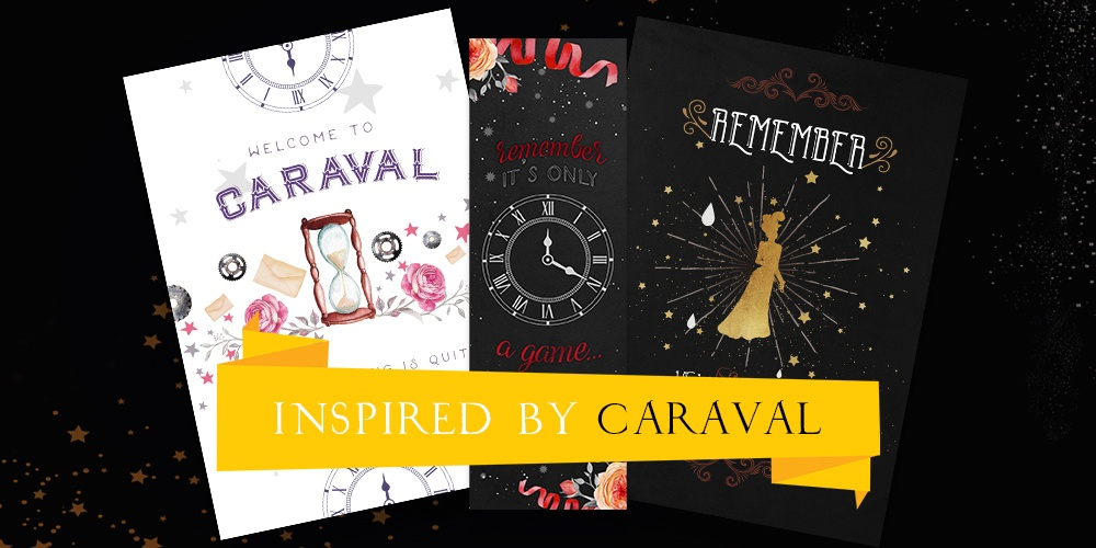 Inspired by Caraval