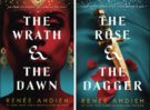 Renee Ahdieh joins the Hodderscape Family