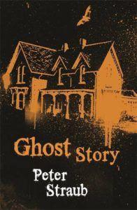 Ghost Story Peter Straub