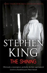 the shining by stephen king - Best Christmas Novels